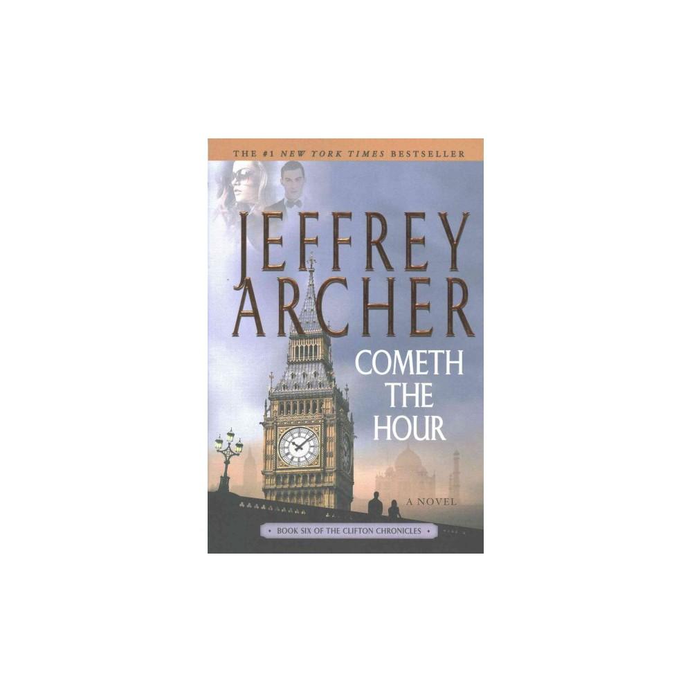 Cometh the Hour (Paperback) (Jeffrey Archer)