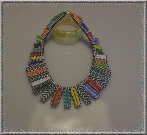 Fofinhas Perlenstuebchen | Bead weaving, Beaded embroidery