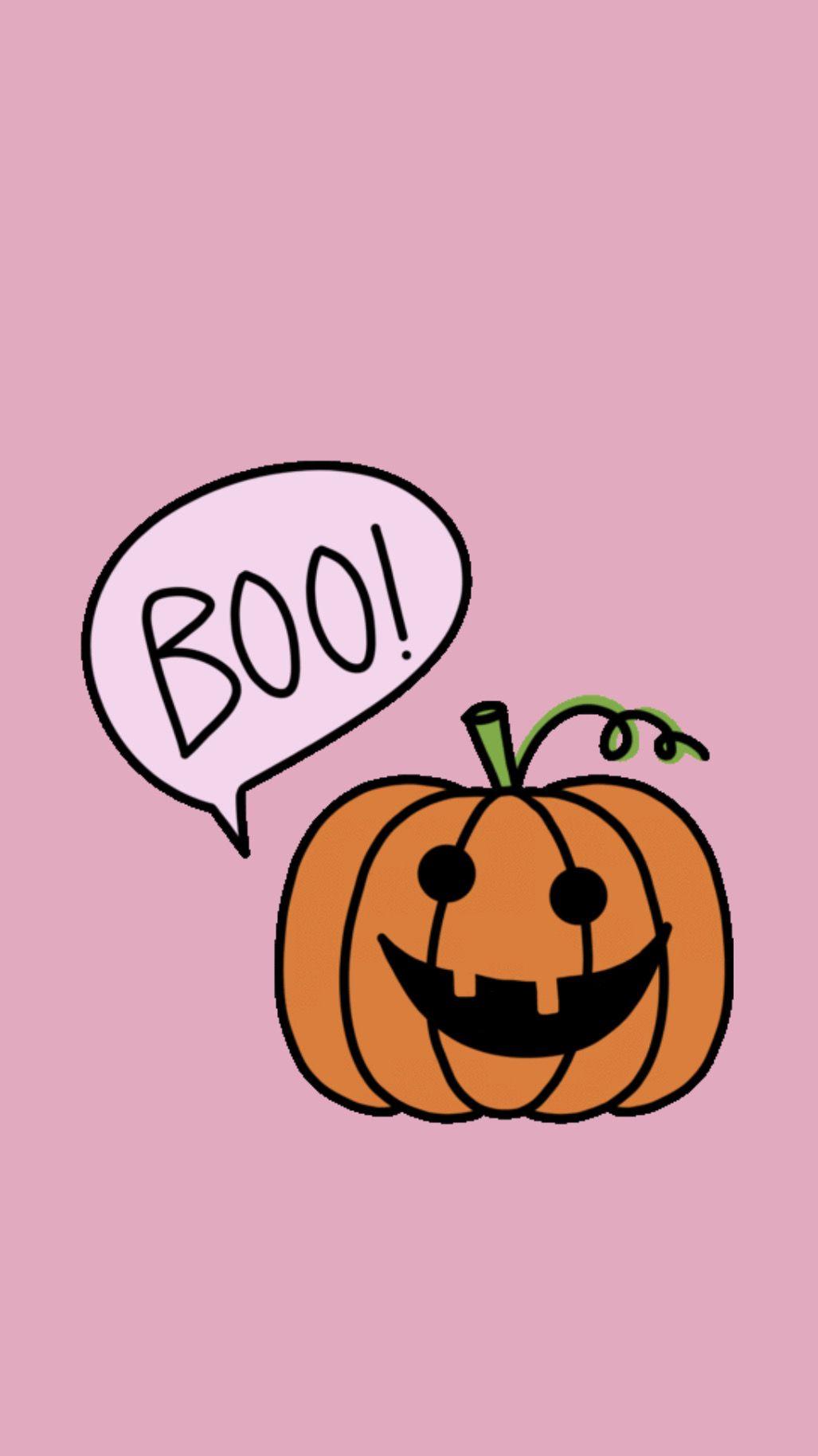 Cute Halloween Desktop Wallpapers Pumpkin Wallpaper Halloween Desktop Wallpaper Halloween Wallpaper Iphone