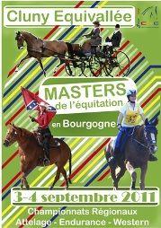Masters de Bourgogne 2011