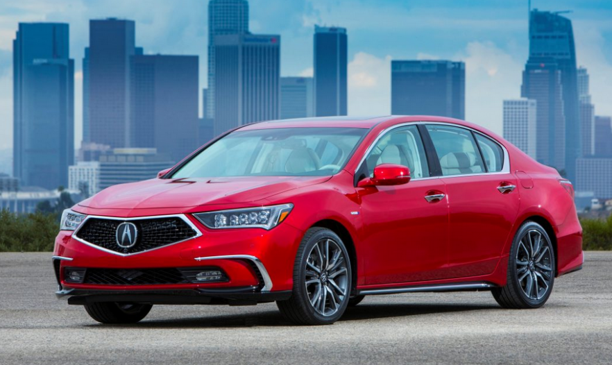 Cars Com Clear By Melissa Galicia Vega2020 Acura Rlx Sport Hybrid Exterior Release Date Interior Price 2020 Acura Grill Price And Review Check More At Htt