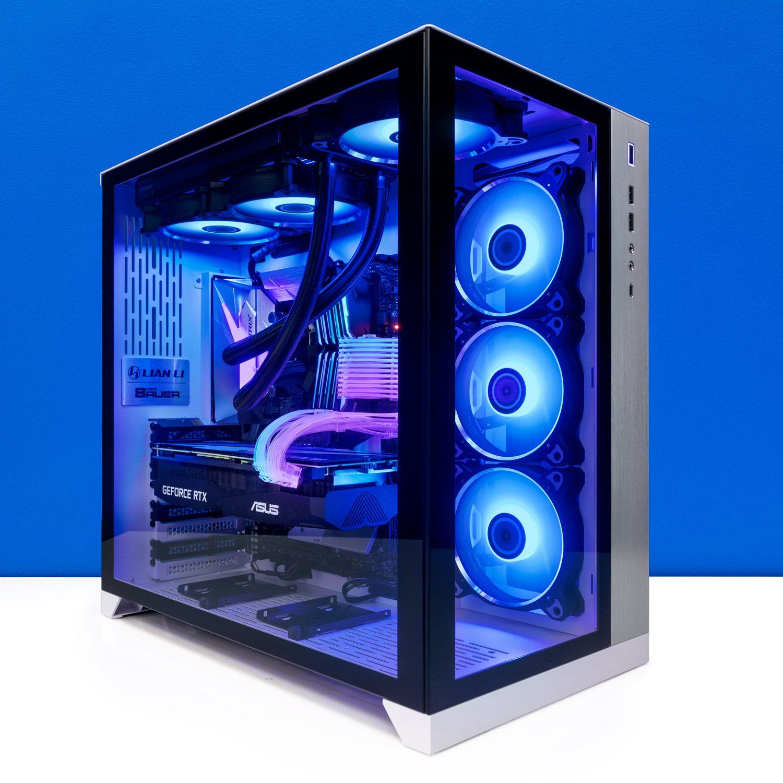 PCCG Portal RTX 2080 Gaming System Gaming pc build, Pc