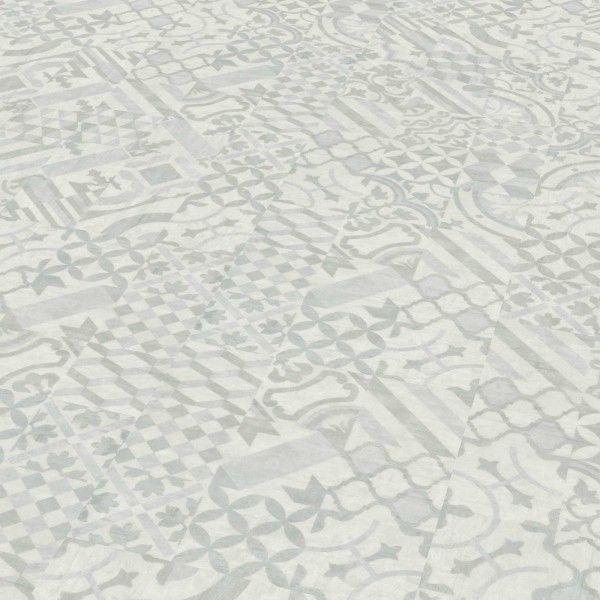 dalle pvc coller imitation carreaux de ciment wineo. Black Bedroom Furniture Sets. Home Design Ideas