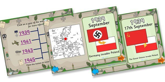 World war two interactive timeline and map powerpoint world war world war two interactive timeline and map powerpoint gumiabroncs Images