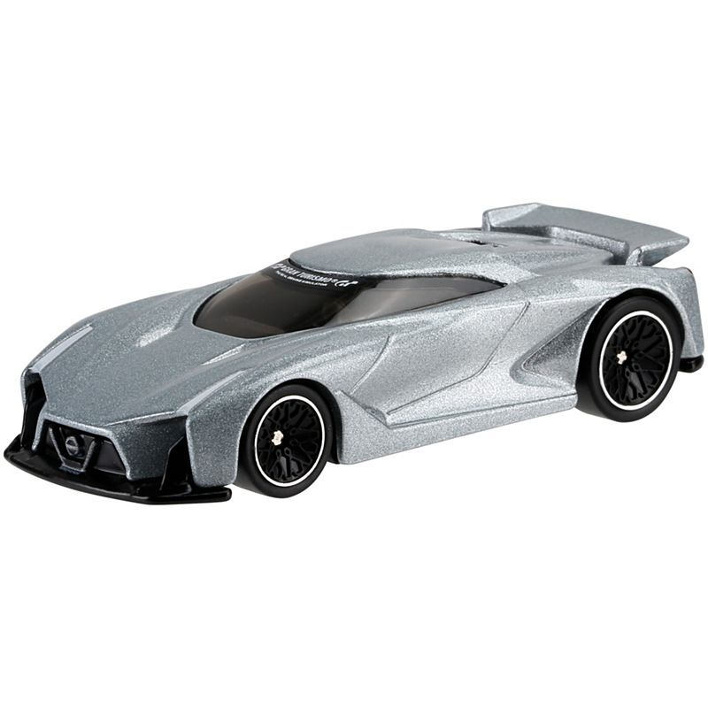 Hot Wheels Nissan Concept 2020 Vision Gt Car Gran Turismo Djf56 Hot Wheels Hot Wheels Diecast Nissan