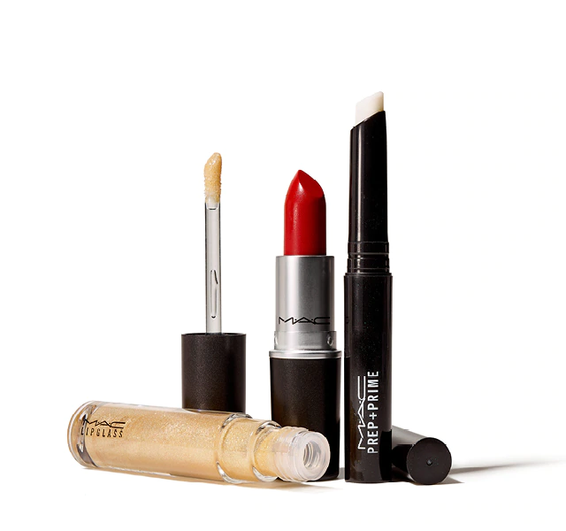 M·A·C Cosmetics Homepage Party kit, Fragrance free