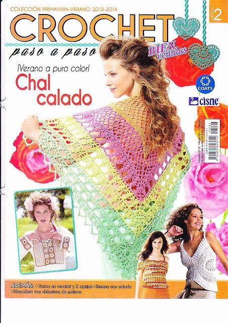 Butterfly Creaciones: bienvenidas crochet