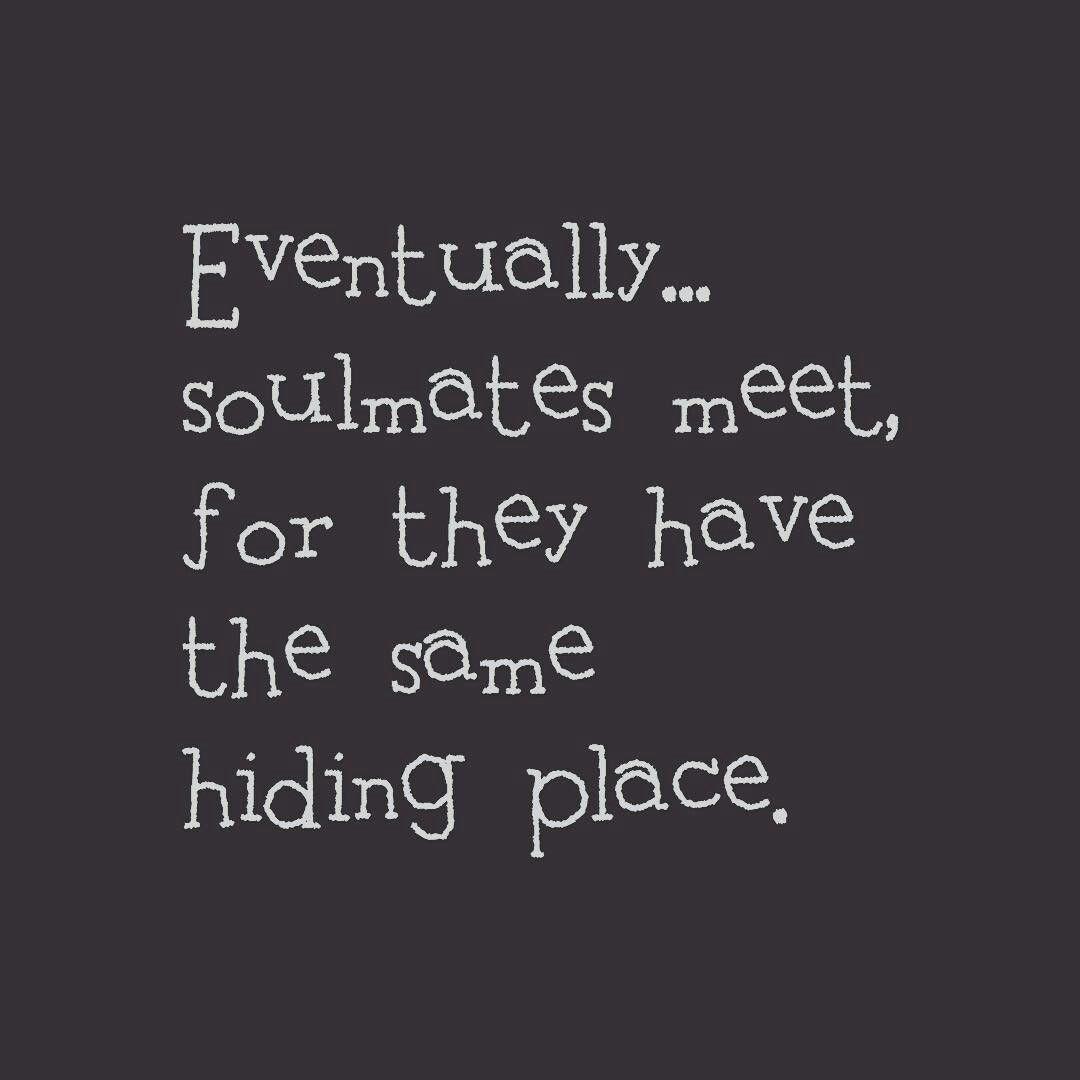 I like hide and seek