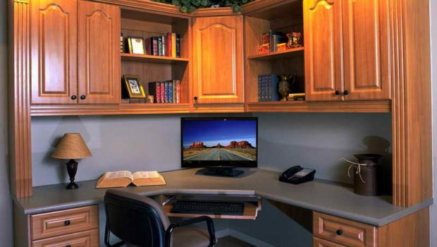 Corner Office Cabinet Small Space Home Living Now 39245