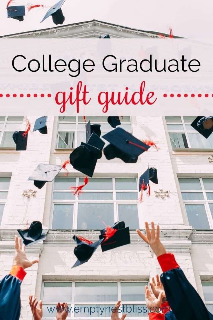 22 Most Wanted 2020 Graduation Gifts for Him Graduation