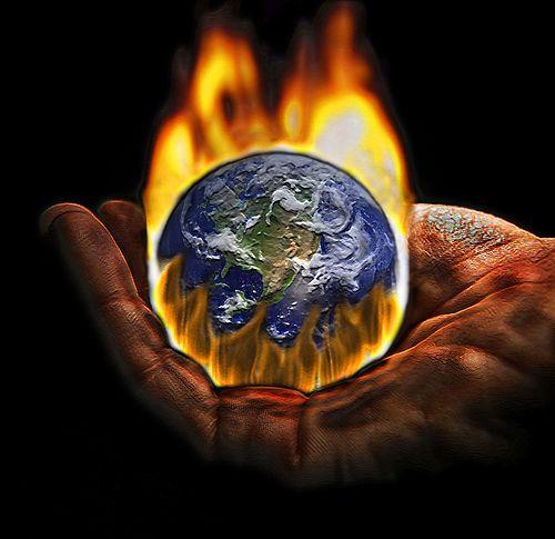 Finally 2 3 Of American Believe Global Warming Effects Of Global