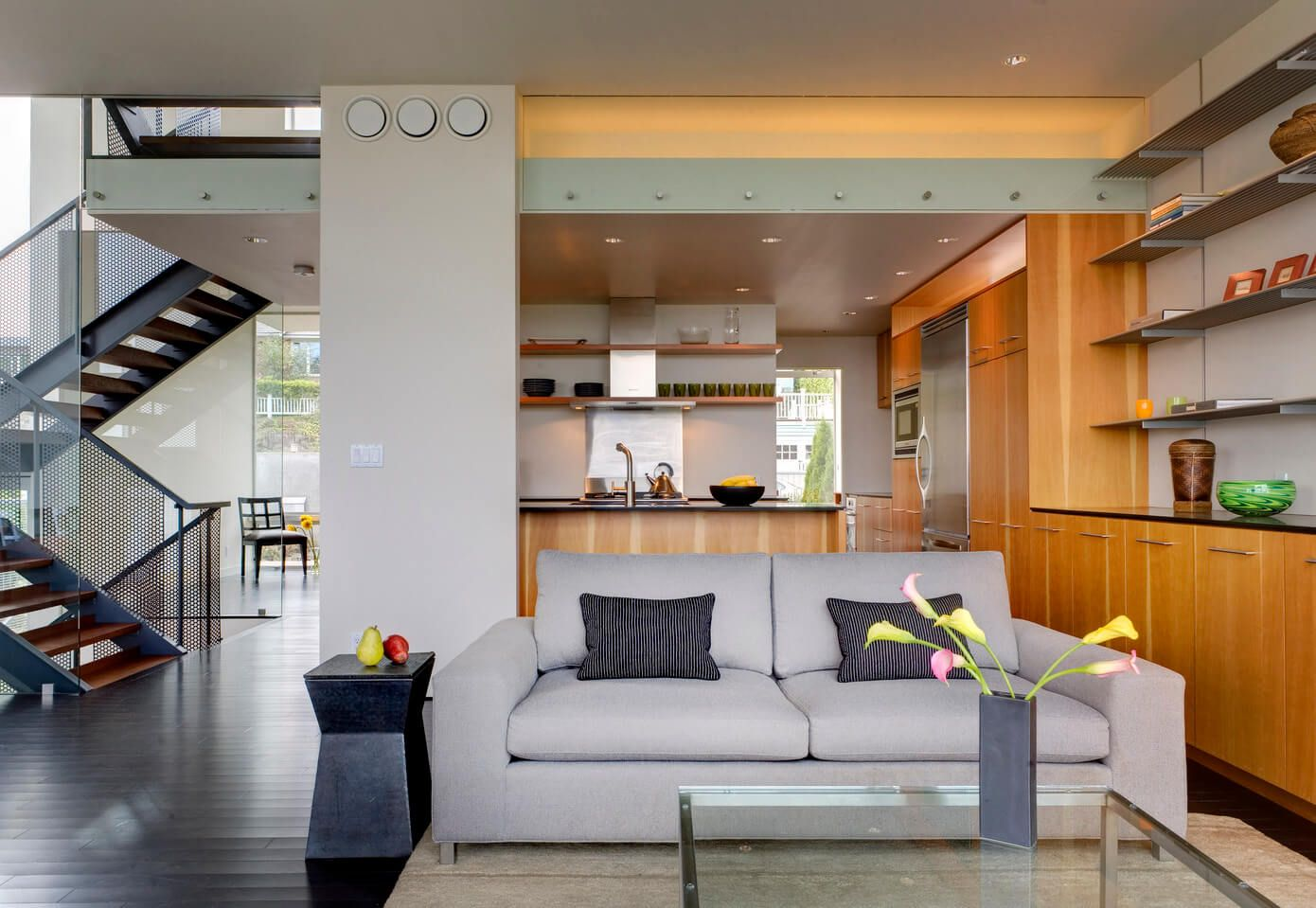 Stair House by David Coleman Architecture | Home sweet home :D ...