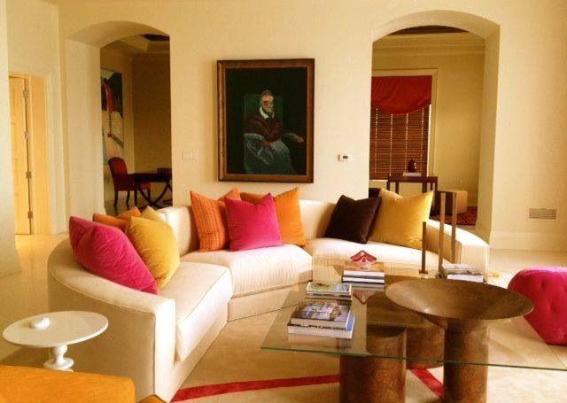 St Regis Residence. Atl GA Struttura www.struttura.us