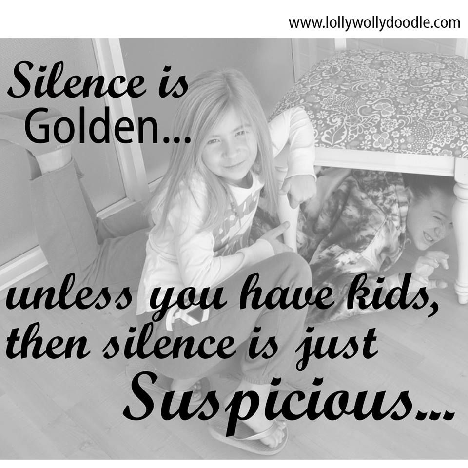 My Girls Make Me Cringe At Silence Lol Mom Quotes Lol Funny Quotes