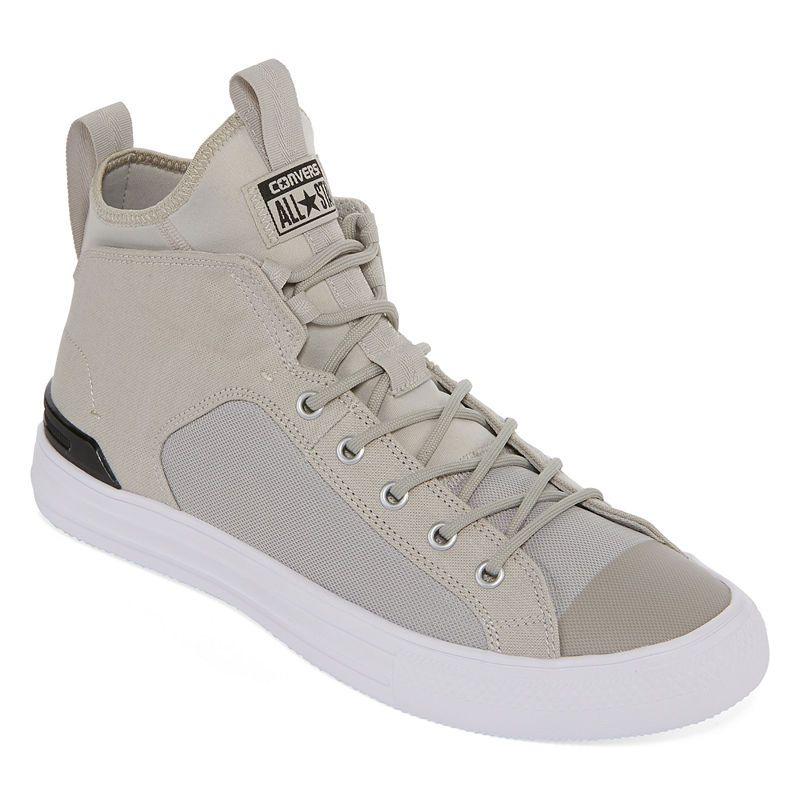 1e9f7e5cf3fba5 Converse Chuck Taylor All Star Ultra Mid Mens Sneakers Lace-up ...