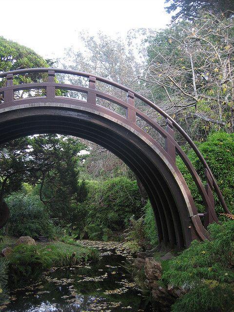 Bendy Bridge Bridge, Bridges and Covered bridges