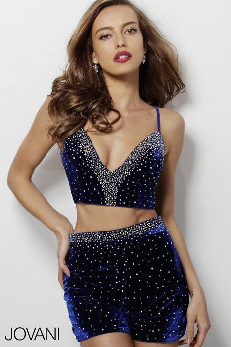 87bed860ada Jovani Short   Cocktail. Find this Pin and more on Homecoming 2018 Dresses  by Nikki s Glitz and Glam ...