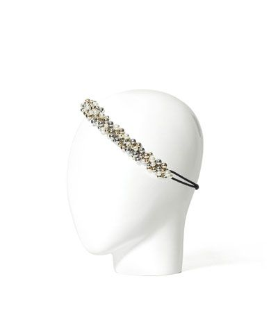 COMBINATION STRETCH HAIRBAND - Accessories - Woman - New collection   ZARA United States