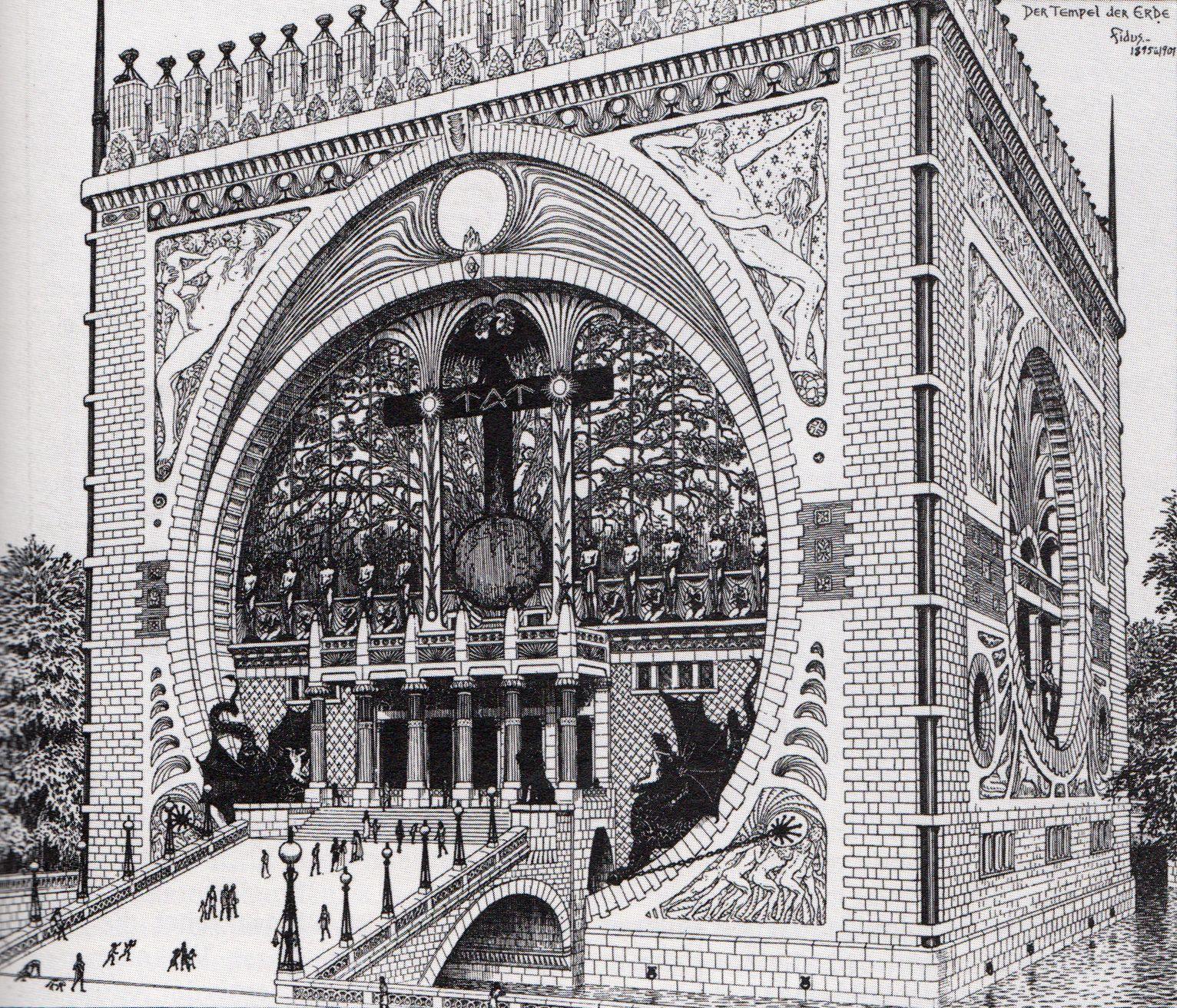 fidus-hugo-hc3b6ppener-temple-of-the-earth-elevation-1901.jpg (1532×1312)