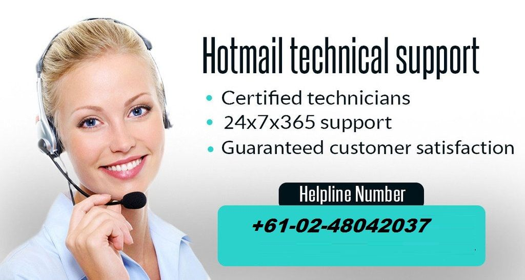 Hotmail support number australia support services best