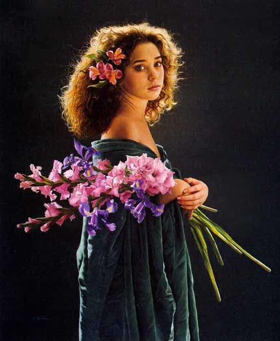 Duffy Sheridan 1947   American Realistic Figurative painter   Tutt'Art@   Pittura * Scultura * Poesia * Musica  