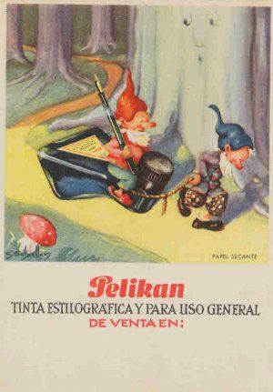 Pelikan Advertising