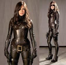 gi joe (With images) | Sienna miller, Leather bodysuit, Women