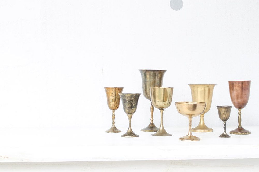 brass goblets southern vintage rental.jpg