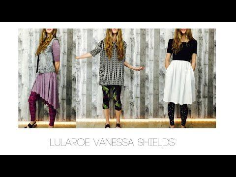 36104da18c9f6 7 Ways to Wear Your Leggings! - YouTube