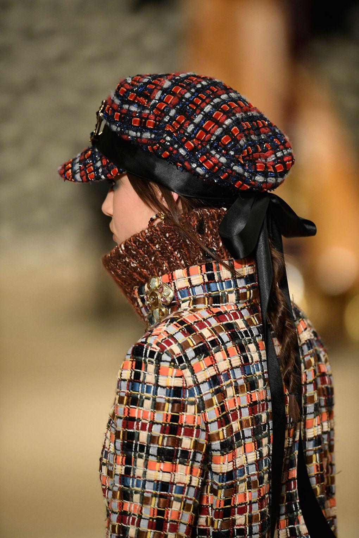 History of chanel fashion 78