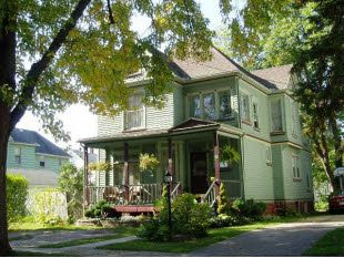 Love This House In Bay City Mi Such A Nice City