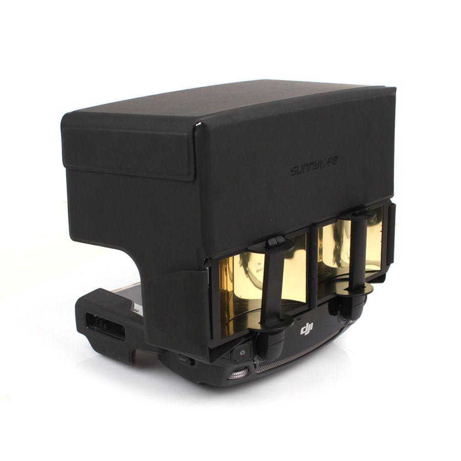 Защита пульта от солнца к дрону dji колпачки для защиты двигателей силиконовые dji недорого