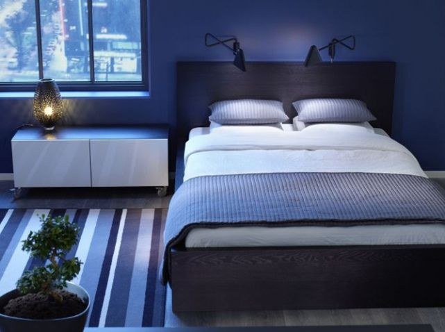 Quelles couleurs choisir pour une chambre d\u0027enfant? Chambres - Quelle Couleur Mettre Dans Une Chambre