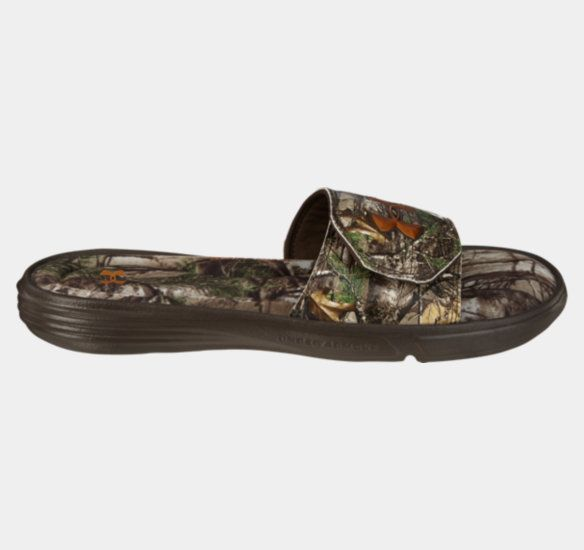 105fa91c1b0b Men s UA Ignite Camo II Slides