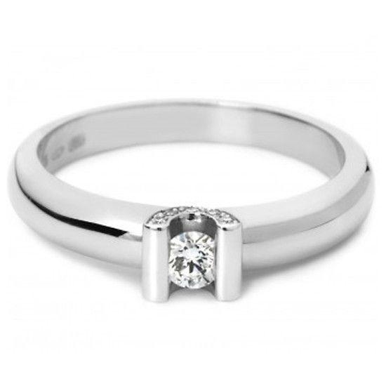 """By R&C""""Camille Riche""""Gouden Ring met Diamant 0.50 ct 10/0.06 ct  Description: By R&C""""Camille Riche""""Gouden Ring met Diamant 0.50 ct 10/0.06 ct  Price: 7432.00  Meer informatie"""