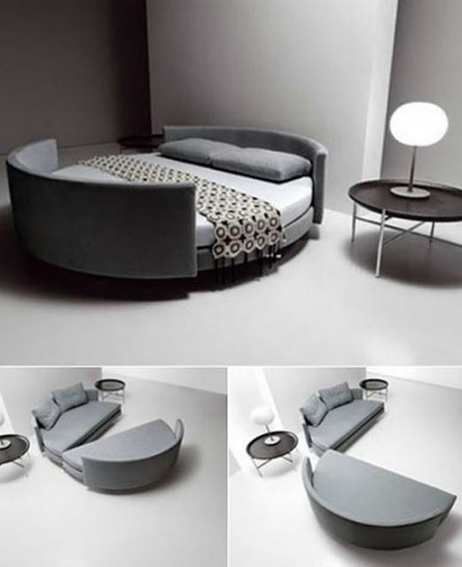 Multi-Purpose Convertible Furnitures for small spaces ...