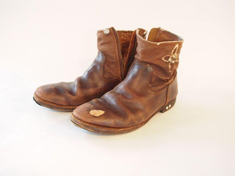 KAPITAL Boots