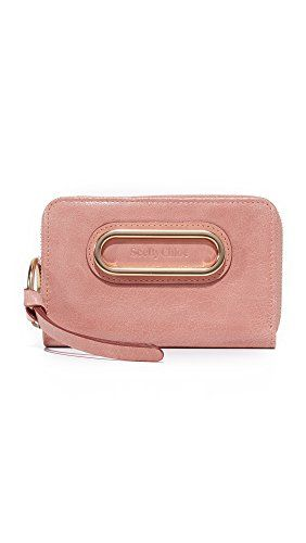 921ca6b9 SEE BY CHLOÉ See By Chloe Women'S Paige Small Wallet. #seebychloé ...