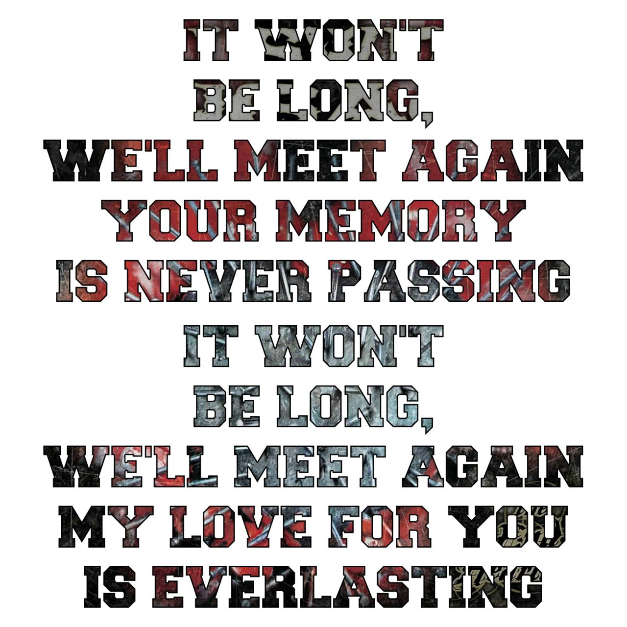 Killswitch Engage Rose Of Sharyn Music Quotes Killswitch