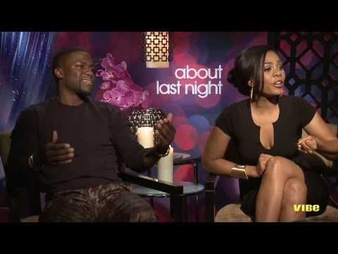 Kevin Hart & Regina Hall Breakdown The Importance Of Sex In A Relationship