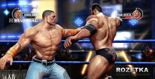 wwe 2k10 download