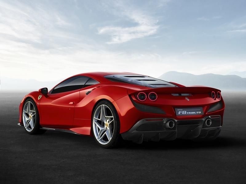 2020 Ferrari F8 Tributo Top Speed 2020 Ferrari F8 Tributo First Look Kelley Blue Book 2020 Ferrari F8 Tributo 2020 Ferra Ferrari New Ferrari Sports Cars Luxury