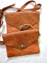 Genuine Leather Bags, Genuine Leather Bags direct from MADE IN MOROCCO BAZAAR SARL in Morocco