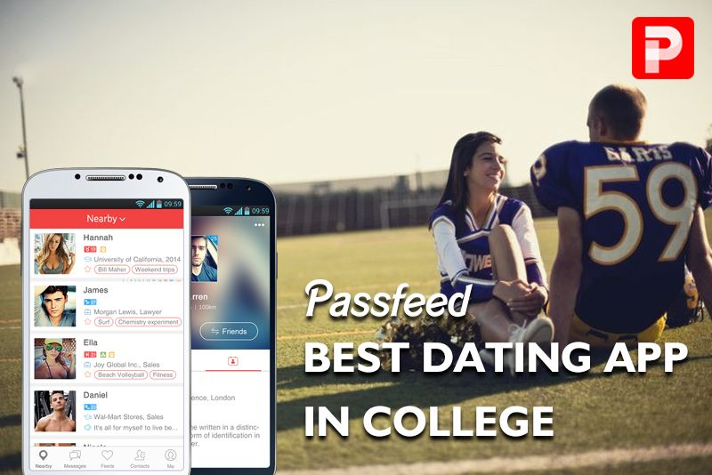 passfeed-college-dating-app