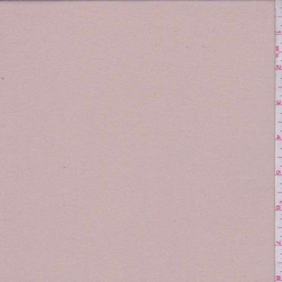 Petal Pink Polyester Chiffon, Fabric By The Yard