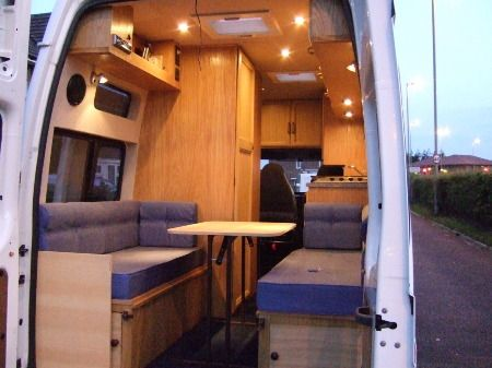 1000 images about diy motorome on pinterest rear view campers and construction ford transit connect - Ford Transit Connect Interior Camper