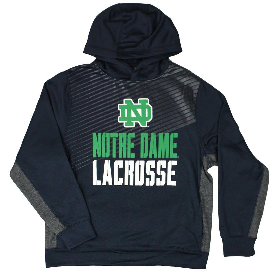 Notre Dame Lacrosse Hoodie Youth Youth Hoodies Lacrosse Hoodie Hoodies [ 1100 x 1100 Pixel ]