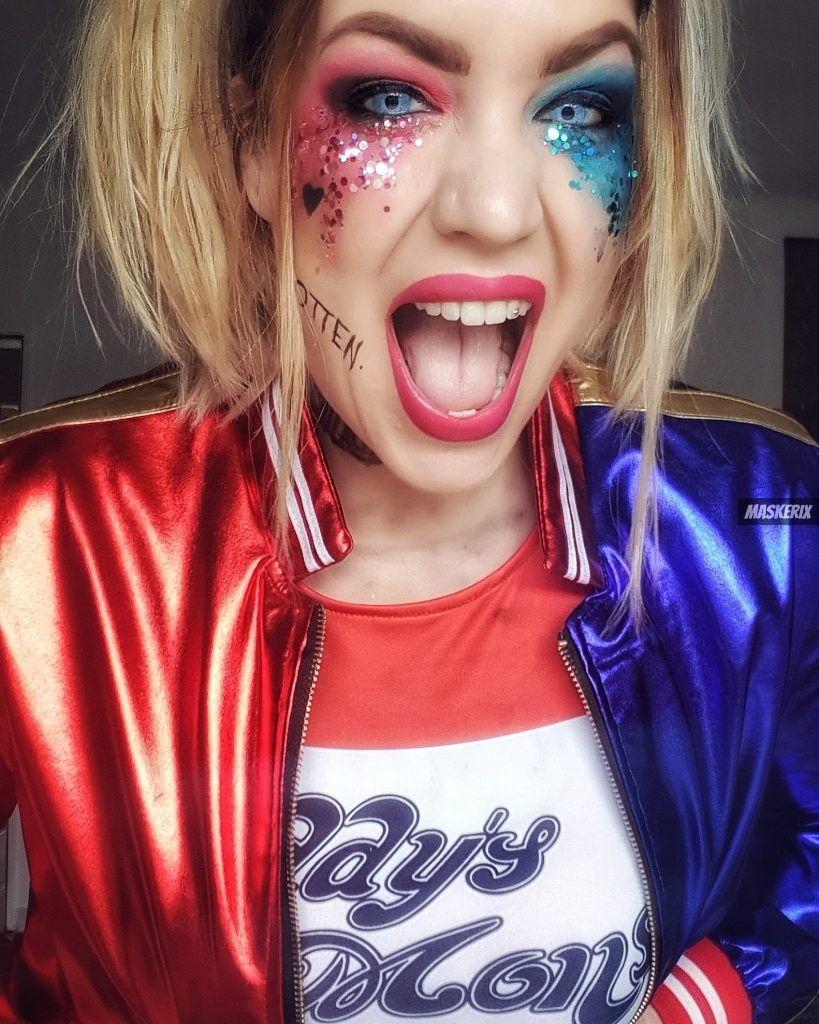 Harley Quinn Kostüm selber machen: DIY & Anleitung | maskerix.de