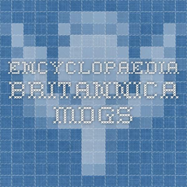 Encyclopaedia Britannica - MDGs