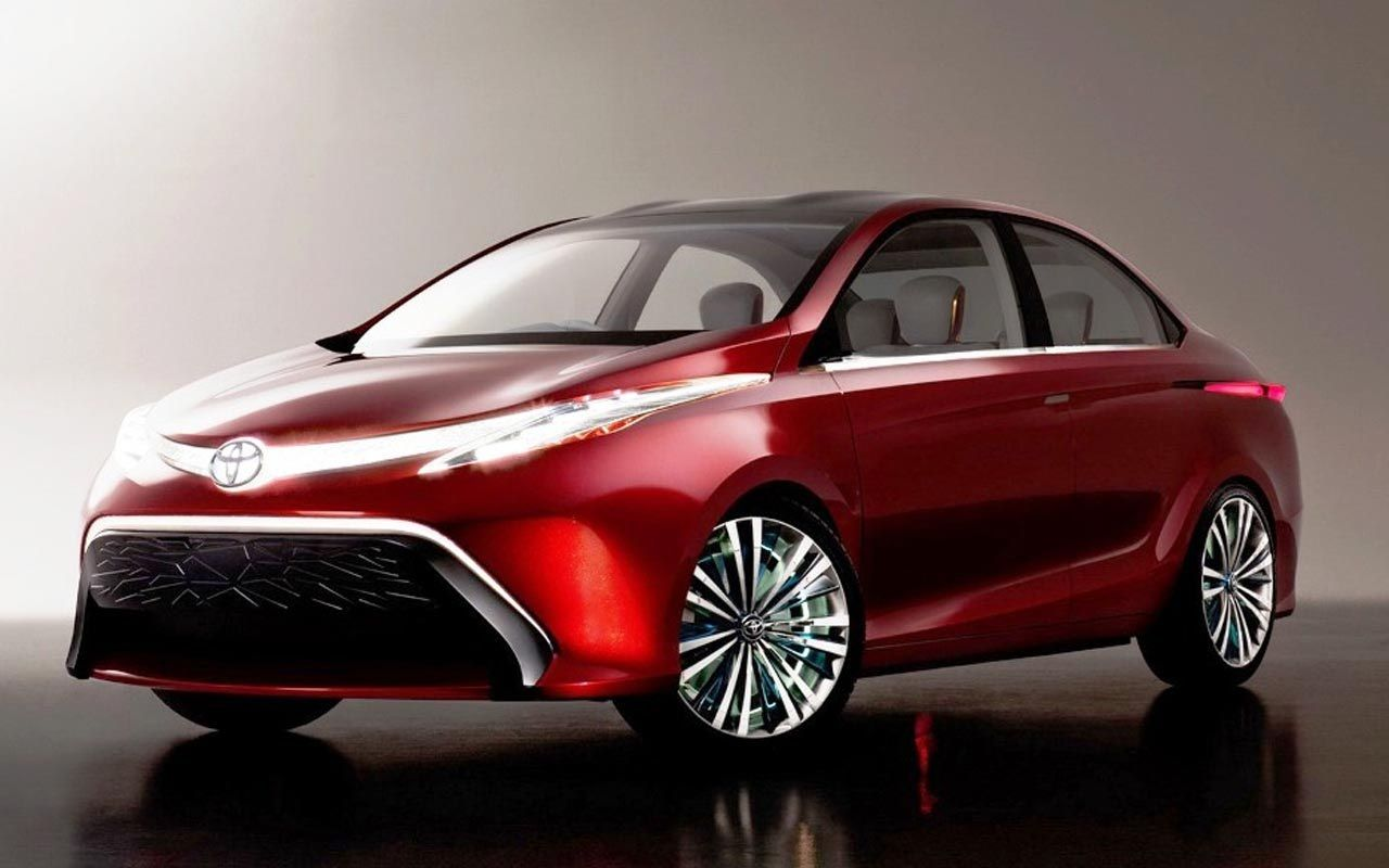 Toyota avensis 2015 is addressed to german market it is said that the car will be available with fascinating design it is also a good market because